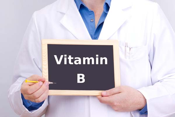 niacin b vitamin